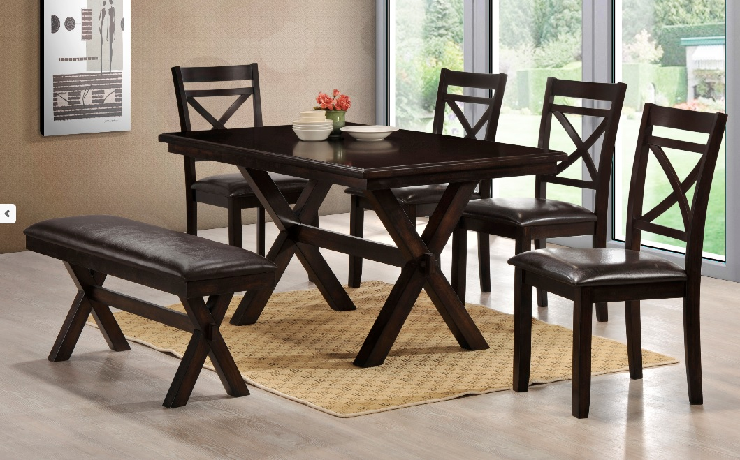 Simmons Austin Dining Table
