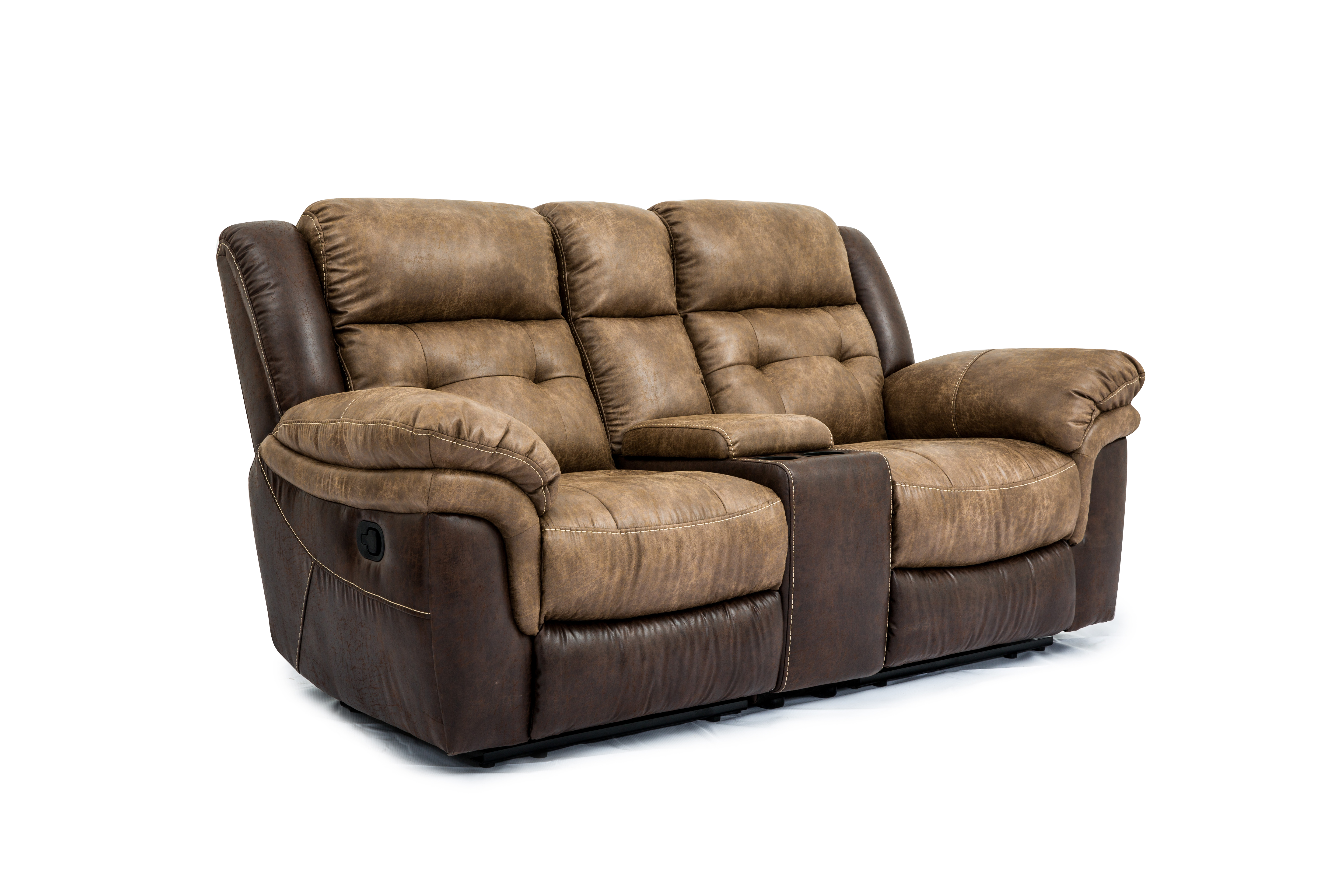 Cheers Silt Dual Reclining Sofa