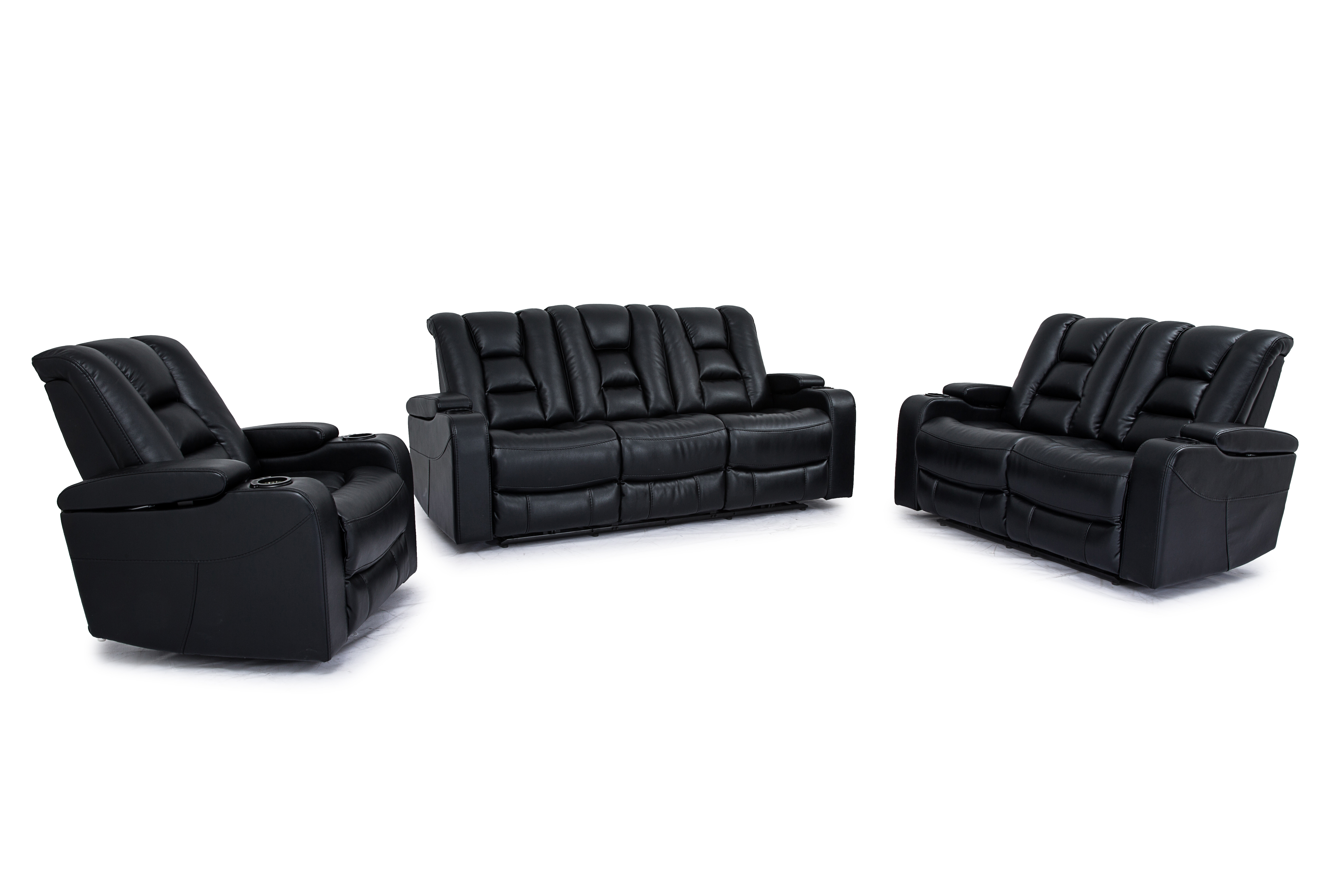 Product categories Sofa & Loveseat Sets Archive | 7 Day Furniture