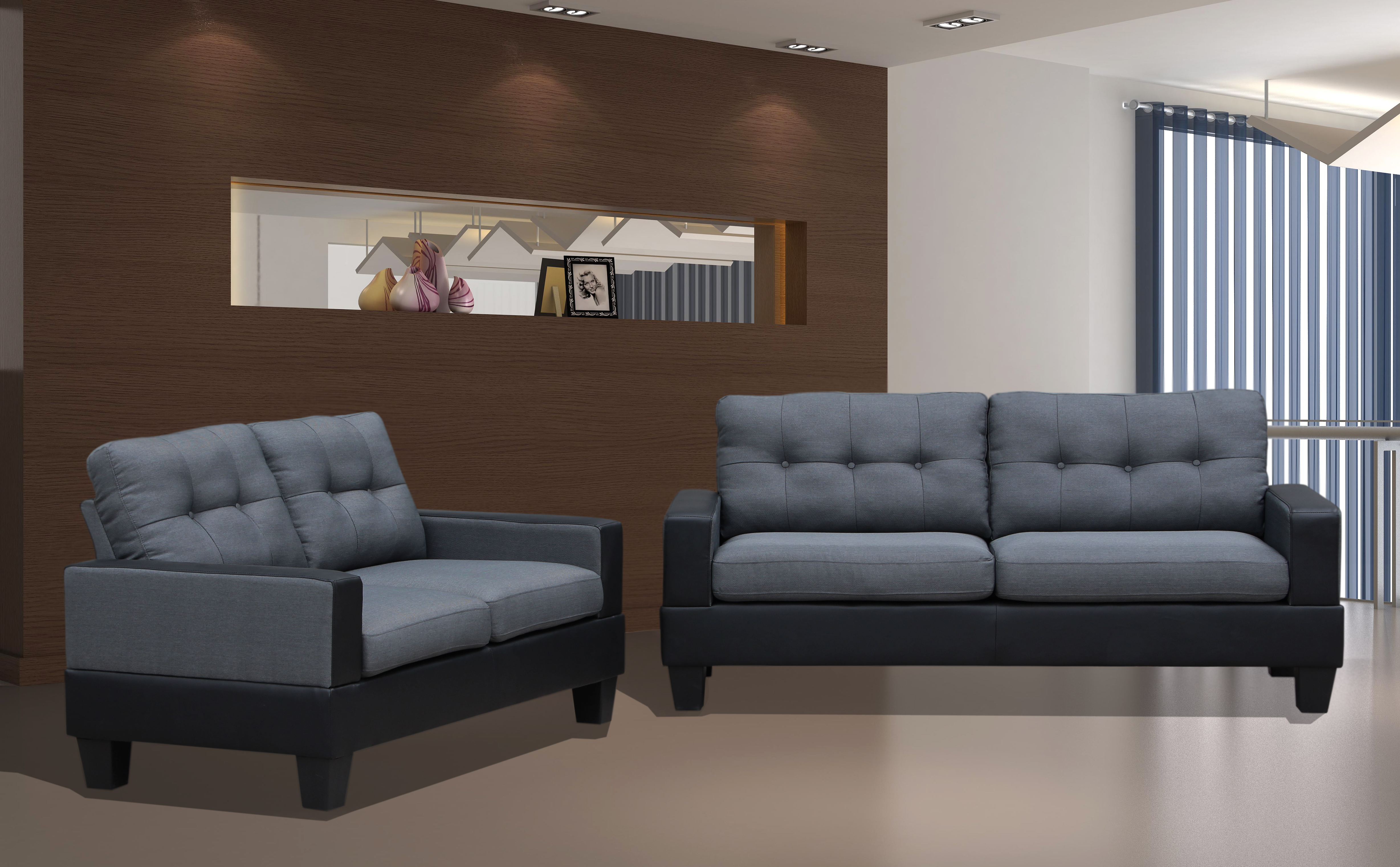 Product Categories Sofa Loveseat Sets Archive 7 Day Furniture ~ Brown Sofa And Loveseat Sets