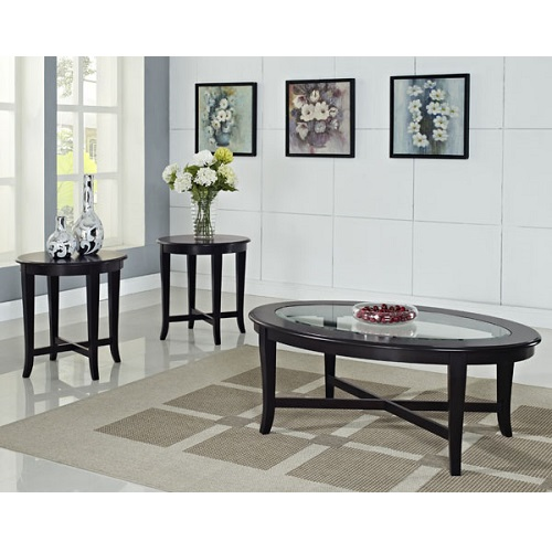 Standard Furniture Sommerset 3 pc Occasional Set