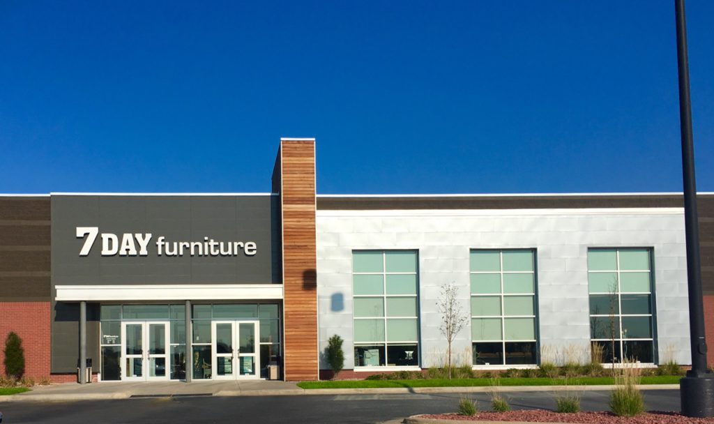About 7 Day Furniture And Mattress Store 7 Day Furniture