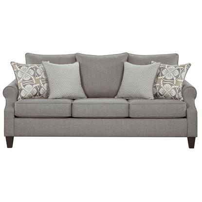 Bayridge Grey Sofa