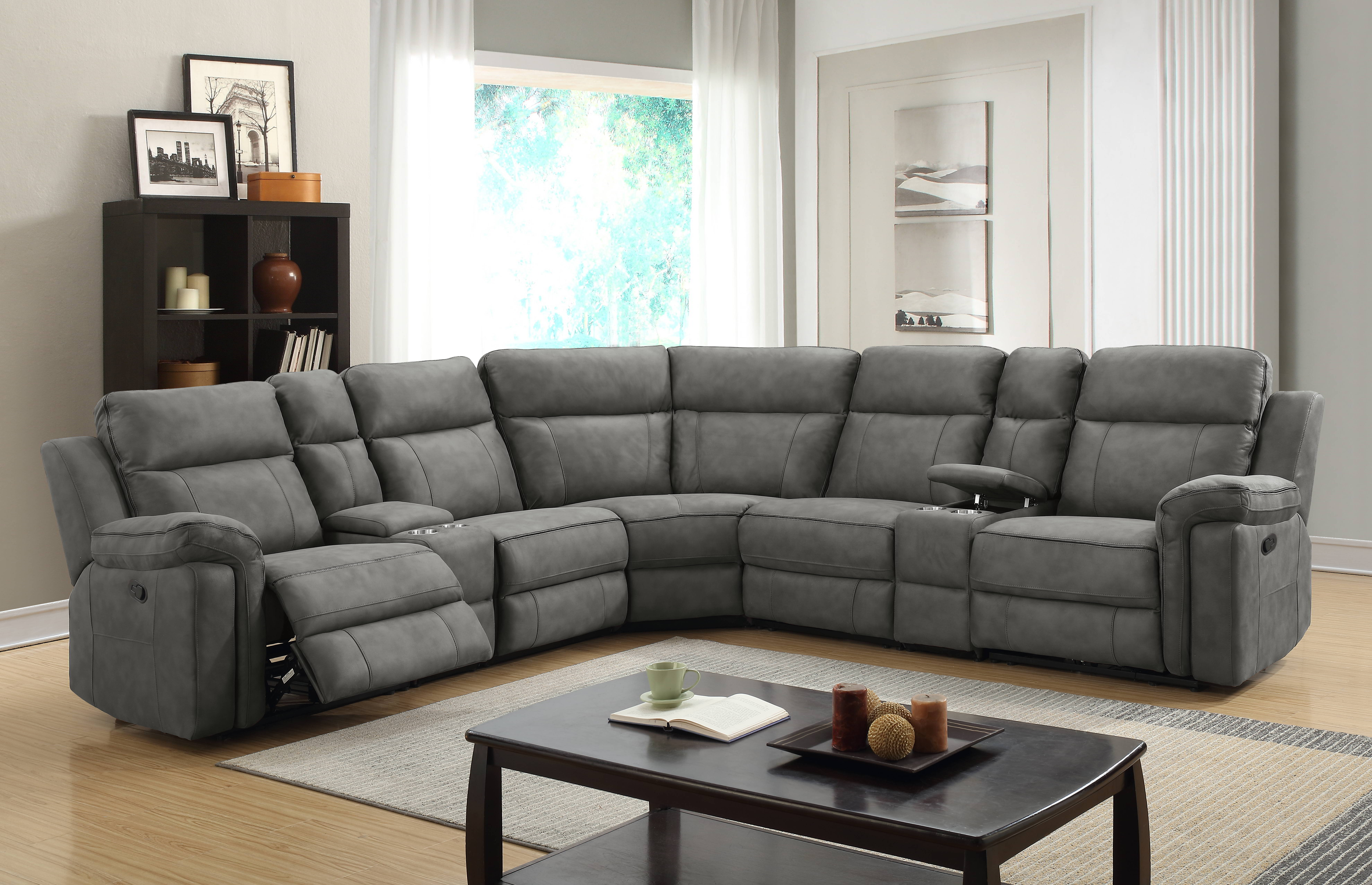 7 Pc Sectional Coffee Tables Ideas