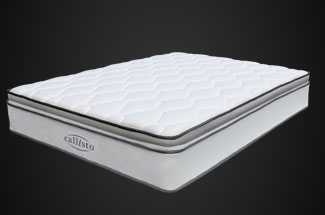 Americanstar Callisto King Mattress