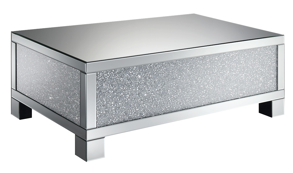 Coaster Bling Coffee Table