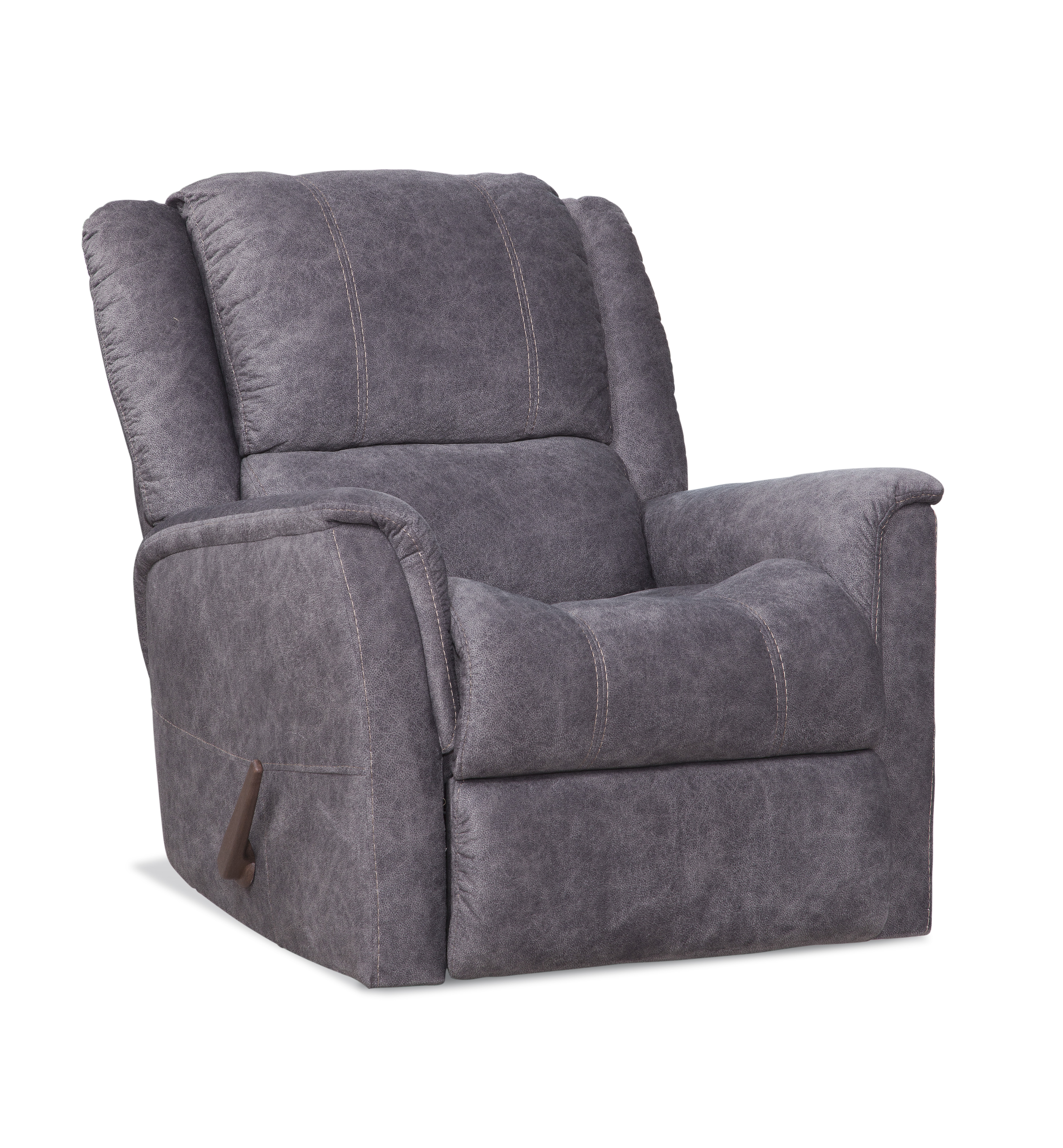Stonebrook Pewter Recliner