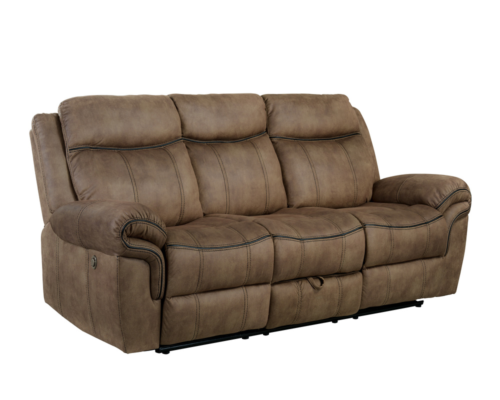 Knoxville Motion Sofa With Drop Down Table