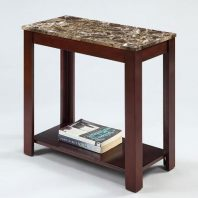 CK/7266 DEVON CHAIRSIDE TABLE